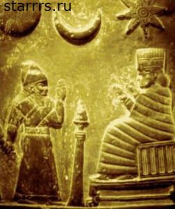 Месопотамия, цивилизация, астрономия, астрология