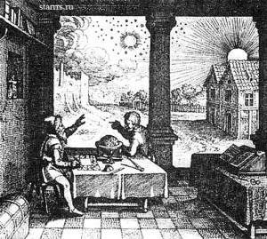 астрология в средние века в европе