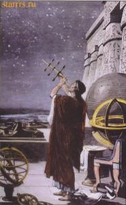 Рим, Цезарь, Октавиан, Антоний, Клеопатра