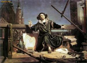 Ренессанс, Эпоха Возрождения, Коперник, Нострадамус, Колумб