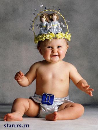rebyonok_bliznetsy_child_gemini