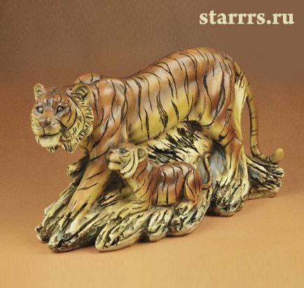 tigr_zelyonyy_derevyannyy_tiger_green_wooden